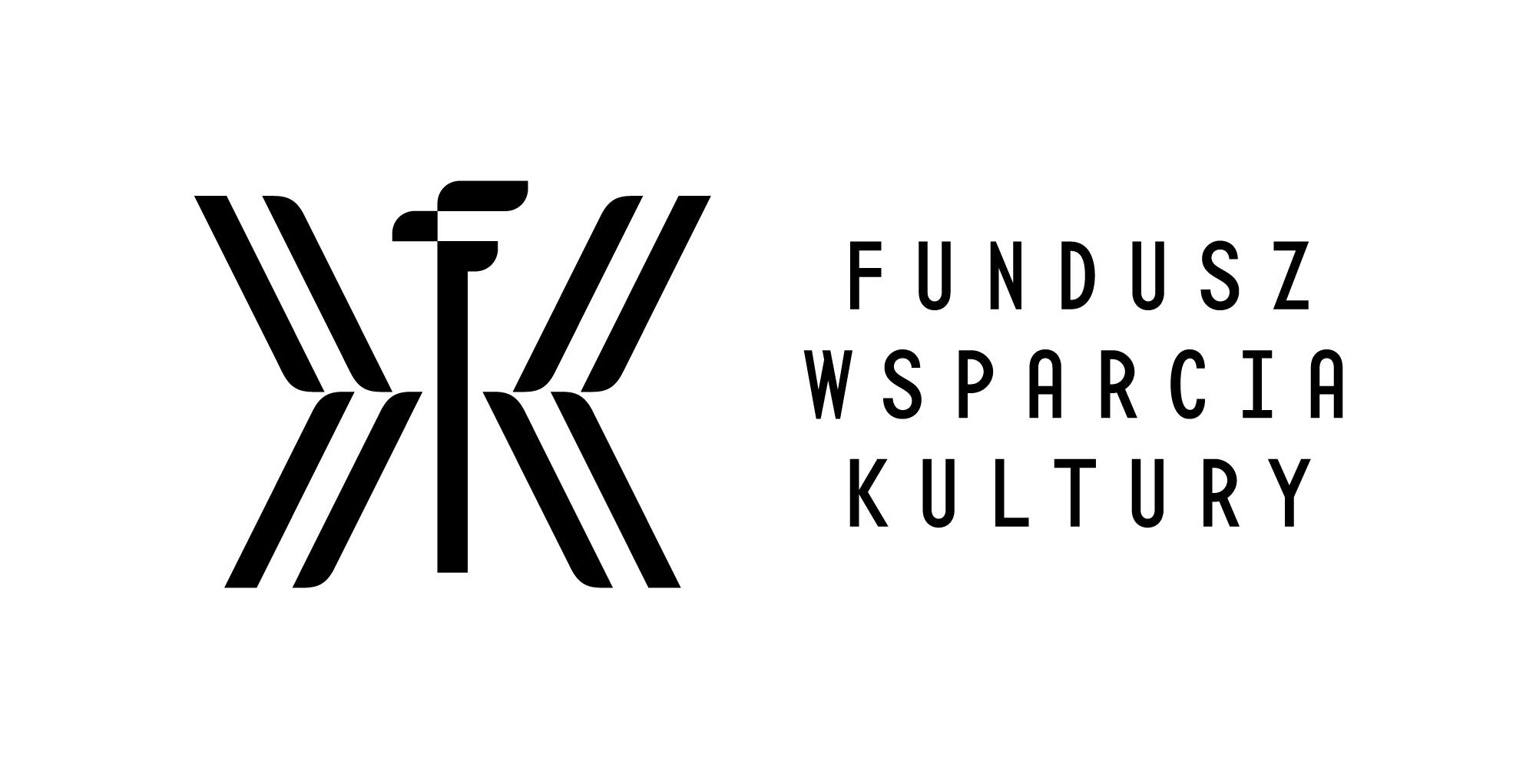 logo Funduszu Wsparcia Kultury